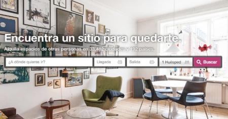 Entrega de llaves, transporte al aeropuerto... Airbnb quiere cubrir el viaje completo de sus huéspedes