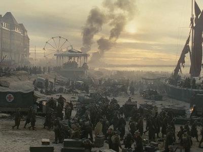 Dunkerque antes de Nolan: analizamos el impresionante plano secuencia de 'Expiación'