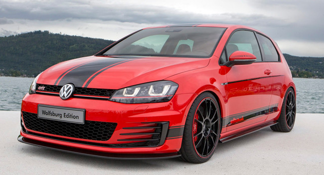 volkswagen golf gti wolfsburg edition. Black Bedroom Furniture Sets. Home Design Ideas