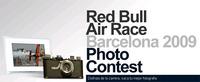 I Red Bull Air Race Photo Contest, 3 y 4 de Octubre en Barcelona