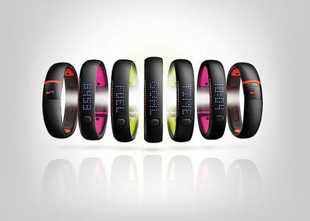 Nike + Fuelband SE
