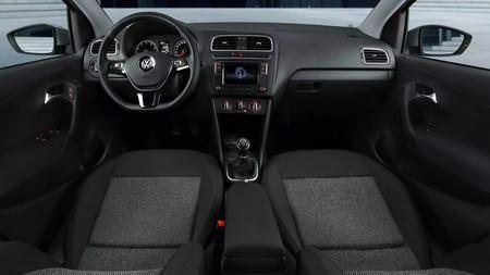 Volkswagen Polo 2020 5