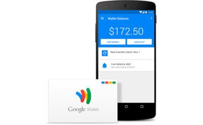 Con la llegada de Android Pay, grandes cambios llegarán a Google Wallet