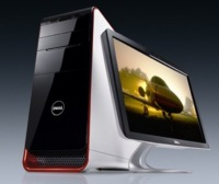 Dell Studio XPS 435, equipado con Intel Core i7 y hasta 24 GB de RAM