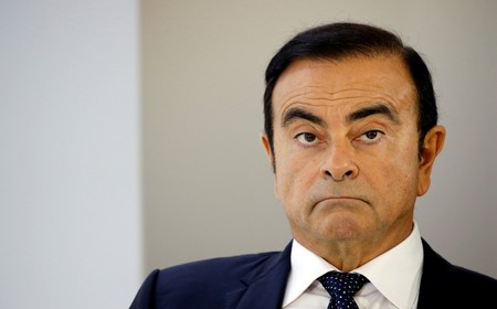 Carlos Ghosn Se Fugo De Japon 1