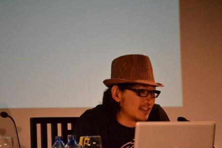 Suguuru Jornadas blogs de moda 2011