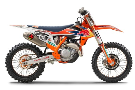 Ktm Sx F 450 Factory Edition 2019 001