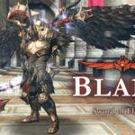 Blade: Sword of Elysion, un juego de rol y acción que presume de gráficos gracias a Unreal Engine