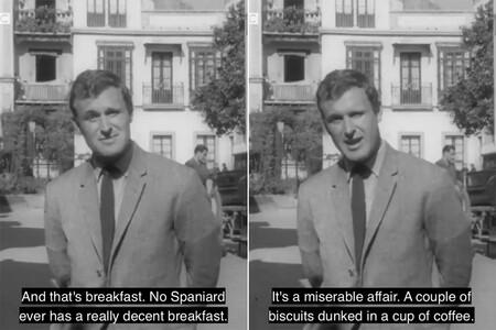 Aquella vez que la BBC vino a España a insultarnos por no saber desayunar