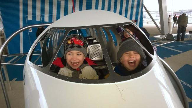Estas Son Las Aerolineas Mejor Preparadas Para Volar Con Ninos