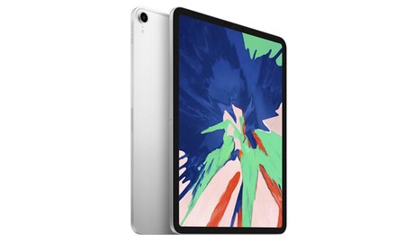 Toda una ganga: el iPad Pro de 64 GB, en la tienda MediaMarkt en eBay, ahora, por sólo 687,80 euros con el cupón PDESCUENTO5