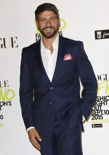 Aprobados y suspensos: looks masculinos de la Vogue Fashion's Night Out madrileña