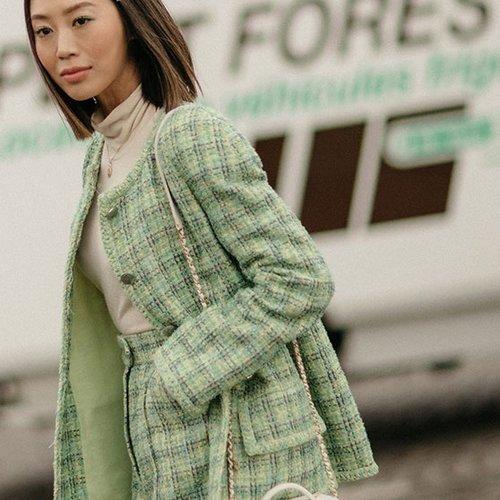 19 prendas coordinadas de Zara que se van a convertir en el uniforme del otoño para no pensar en qué ponernos