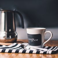 El café es bueno para ti, según otro gigantesco estudio que también analizó la genética