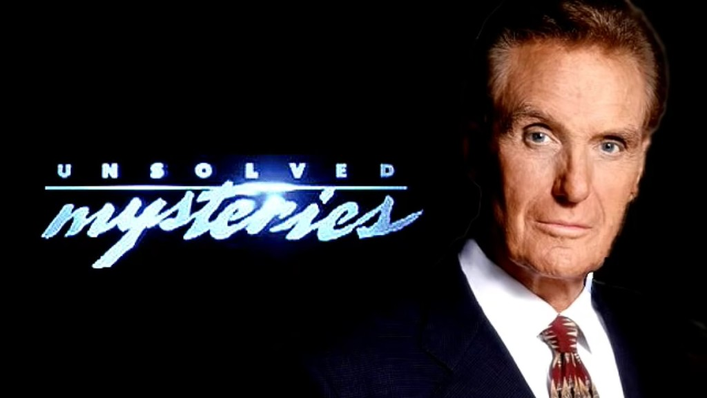 'unsolved Mysteries': Netflix pulls house of nostalgia by the window with a reboot of the legendary documentary series