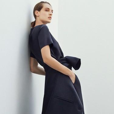Las 11 prendas de estilo minimalista con las que podrás vestirte todos los días de la semana