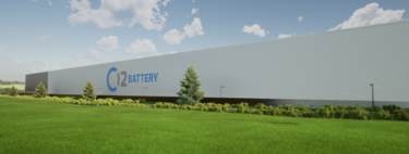 La primera batería de CO₂ promete almacenar energía de una manera segura y rentable