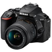 La Nikon D5600 con objetivo 18-55mm, en eBay sólo nos cuesta 429,99 euros