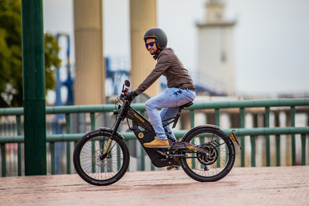 Bultaco Albero 01