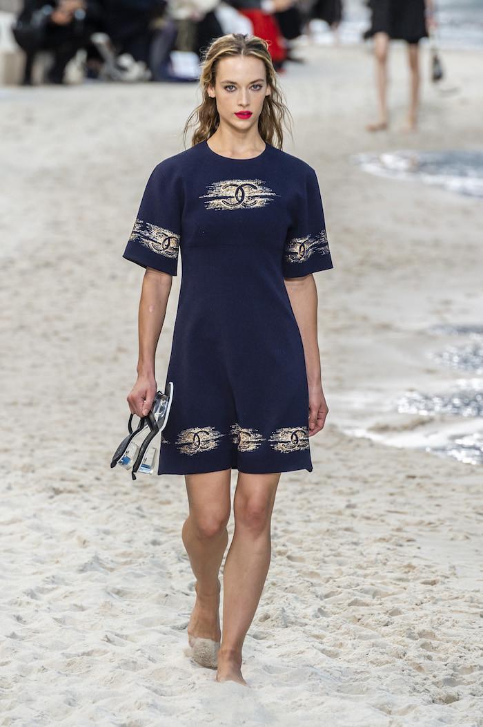 Foto de Chanel Primavera-Verano 2019 (71/81)