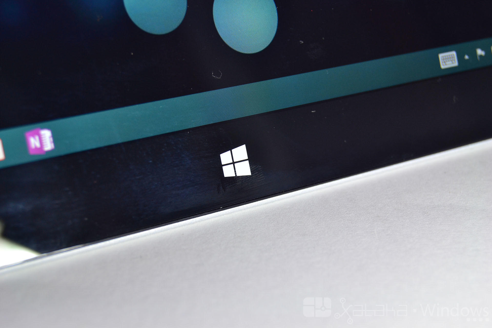 Foto de Microsoft Surface 2 (9/40)