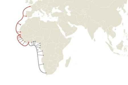 Tenerife se conectará con África a través del cable ACE