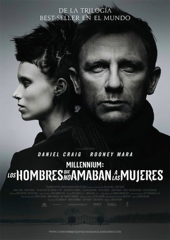 Estrenos de cine | 13 de enero | Dramas y terror