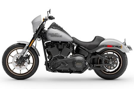 Harley Davidson Low Rider S 2020 3