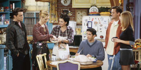 'Friends' no es ni machista ni homófoba