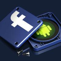 Facebook quiere que su app funcione en Android sin ayuda de Google Play