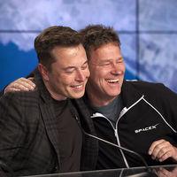 Elon Musk y la carrera por ser el hombre que arruinará el cielo nocturno: los astrónomos alertan contra Starlink y sus satélites