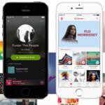 Spotify vs Apple: ¿cuál es el origen de su nuevo conflicto?