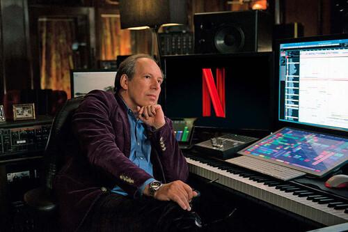 """Hans Zimmer y el sonido de Netflix: así se creó el famoso """"Ta-Dum!"""" y su genial versión para cines"""