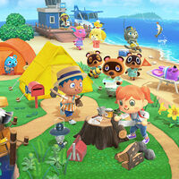 Este vídeo recoge 65 acciones de la saga Animal Crossing que aún no están disponibles en New Horizons