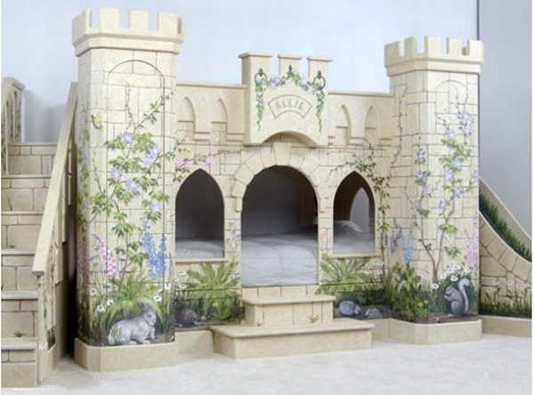 dormitorio castillo 3