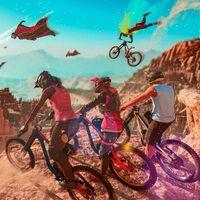Riders Republic contará mañana con una prueba gratuita en PC que permitirá acceder a sus deportes extremos durante 24 horas