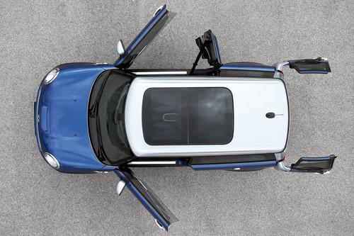 Ningún coche es perfecto, pero algunos incluso se esfuerzan en perder la simetría, conoce estos ejemplos