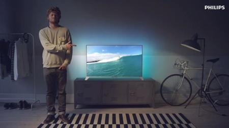 Philips dio a luz a la Televisión Plana: así ha llegado hasta nuestros días