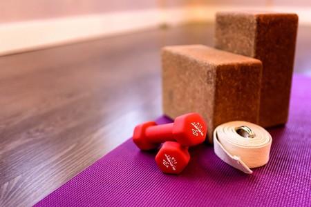 Yogabloque