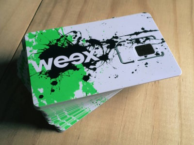 Weex: el nuevo operador móvil virtual que quiere enfrentarse a los grandes