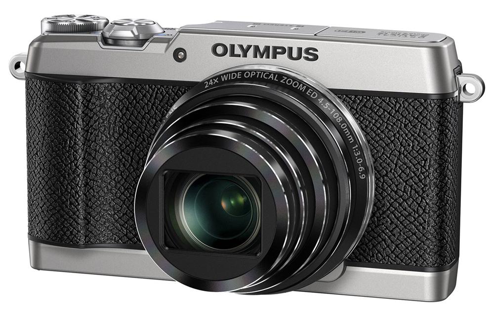 Foto de Olympus Stylus SH-2 (2/11)