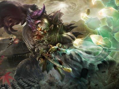 Toukiden 2 pasará a tener una versión free-to-play a finales de mayo para PS4 y PS Vita