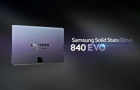 Samsung libera firmware para SSDs 840 EVO que recupera velocidades de lectura