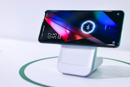Oppo Magvooc 40w Carga Inalambrica Magnetica