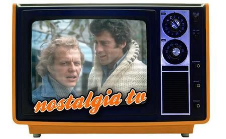 'Starsky y Hutch', Nostalgia TV