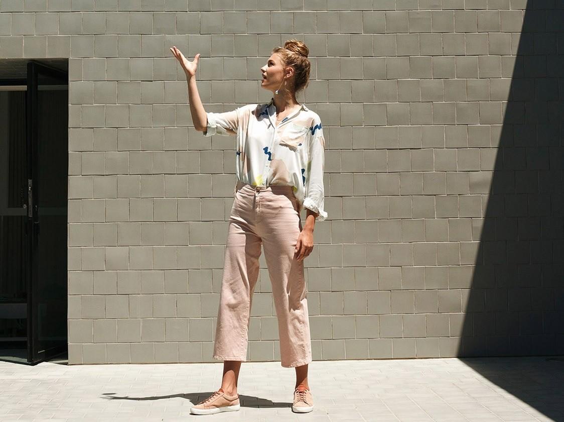 Tendencias de moda en CyA Mujer   IN FRONT ROW STYLE