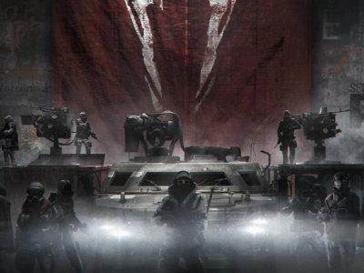 Tom Clancy's The Division: Todo esto vendrá en la actualización Incursiones, que llegará el 12 de abril