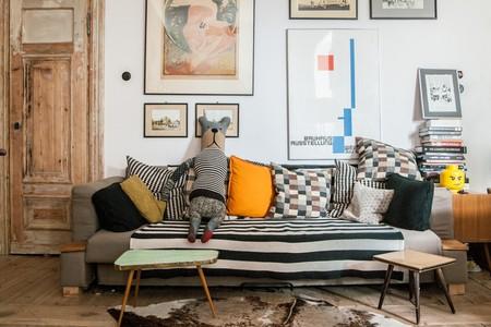 Llega a España yestersen, una tienda online de decoración vintage con origen en Polonia