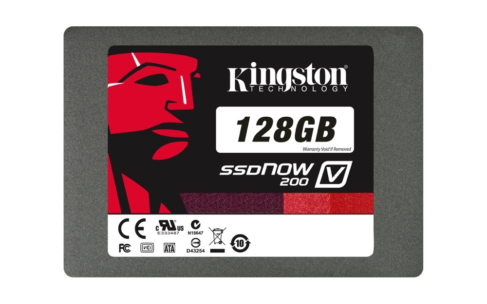 Foto de Kingston V200 (11/12)