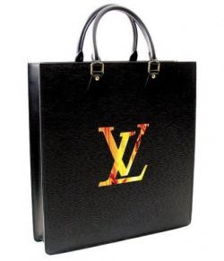 Louis Vuitton by Fabricio Plessy